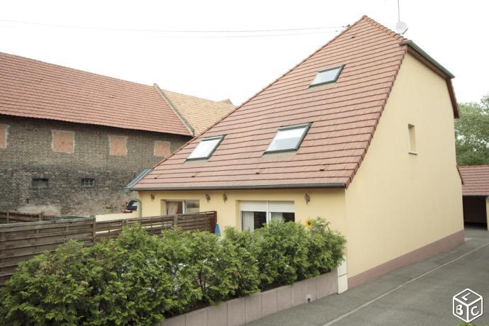Locations 67 location de biens commerciaux et r sidentiels for Location garage lingolsheim
